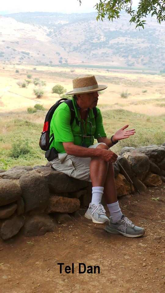 Israel guide