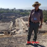 Israel Christian tours