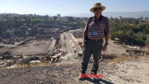 Israel Christian tours